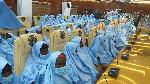 Gunmen free all 279 schoolgirls abducted in Nigeria's Zamfara State