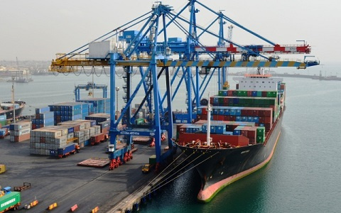 Ports and Harbours Authority scraps upfront charges on \'Red Channel Category' containers