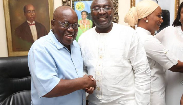 Zongo group touts Akufo-Addo\'s \'incomparable\' Zongo development achievements ahead of polls