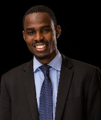 Abdul-Hussein Jaleel, Head Commercial Banking, Stanbic Bank Ghana