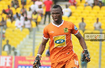 Ibrahim Danlad: Asante Kotoko goalie submits transfer request