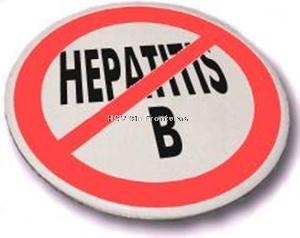 Campaign against  hepatitis