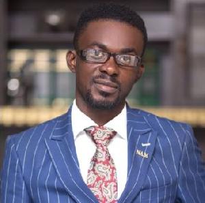Nana Appiah Mensah   Fancy Condolence