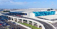 Kotoka International Airport's Terminal 3