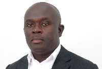 Lawyer Kwame Adom-Appiah has been nominated District Chief Executive for Sekyere East District