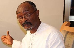 Alfred Agbesi Woyome Fresh