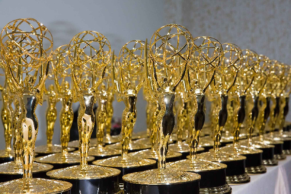 The 71st Emmy Awards was handed out in Los Angeles on Sunday