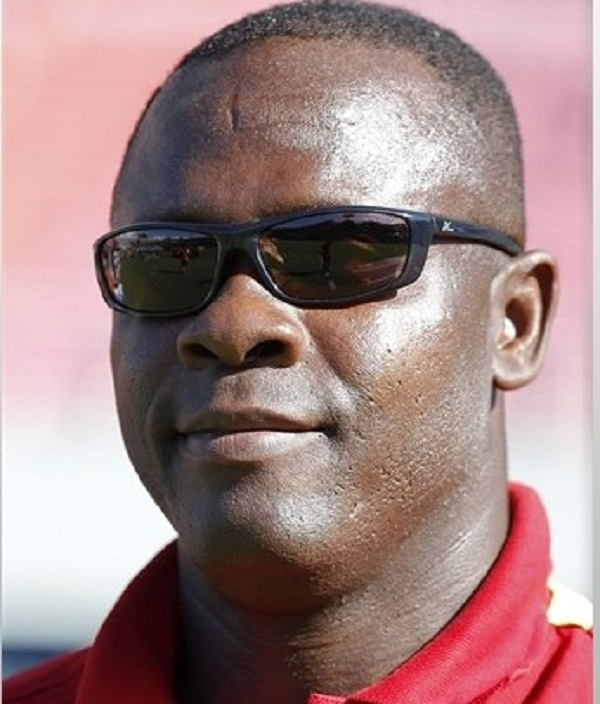 I'm ready to develop women\'s football in Ghana - Robert Sackey