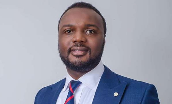 Ato Essien is the founder of defunct capital bank