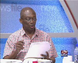 Abdul-Malik Kwaku Baako