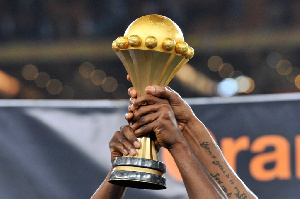The 2021 AFCON will be held in January