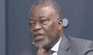 Col Festus Boahen Aboagye (Rtd), Consultant at KAIPTC