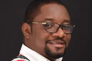 Fred Agbenyo