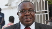 Samuel Ofosu Ampofo, Director of Elections of NDC