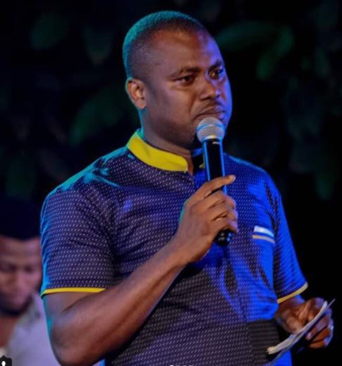 You will become a pastor; Prophet reveals God's plan for Abeiku Santana