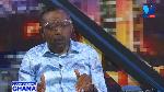 Rev. Dr Isaac Owusu Bempah