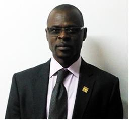Dr Thomas Anaba