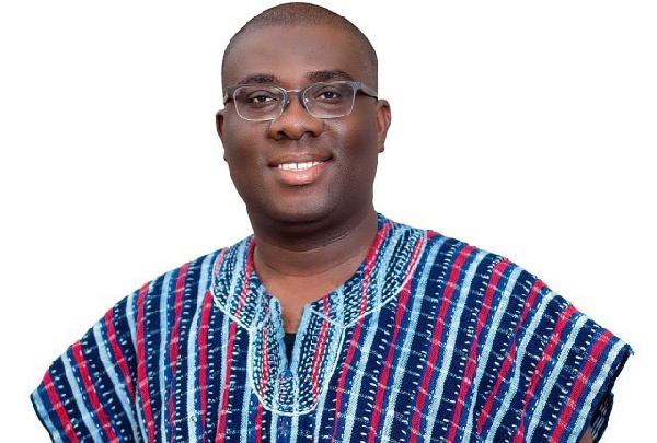 Being a National Organiser is not about a drinking competition – Sammi Awuku to Akamba