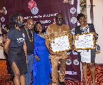 Outstanding public figures celebrated at B-HeCK Africa NGOs Alliance COV-WEEK 2020