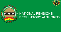 National Pensions Regulatory Authority has reduced its fees from GHC5,000.00 to GHC1,000.00