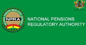 NPRA Pension