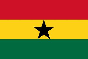 Flag Of Ghana 21df