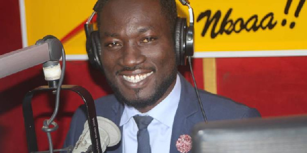 Ohene-Bampoe Brenya petitions GFA to amend article 28 on unqualified player