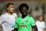 They still haven't seen anything - Ernest Asante tells Omonia Nicosia fans