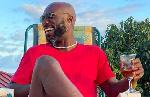 Musician Kwabena Kwabena