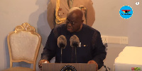 President Akufo-Addo was speaking at an event to mark the 42nd Anniversary of ECOWAS Day