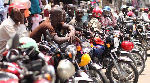 'We don't want leased cars' – 'Okada' riders to govt