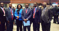 The 13th ICAO conference is being held under the theme 'From Development to Implementation'