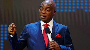 Bishop Oyedepo don react to Winners Church sack of 'unfruitful' pastors