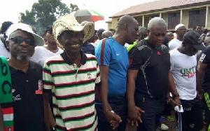 NDC Unity Walk
