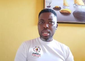 Kwame A Plus   2021