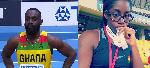 Sean Sarfo-Antwi, Gemma Acheampong