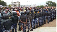 Opposition parties in Togo have been protesting Faure Gnassingbe's rule