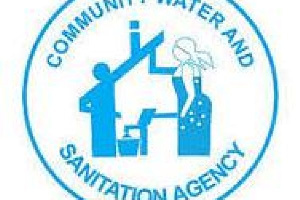 Logo of the Community Water and Sanitation
