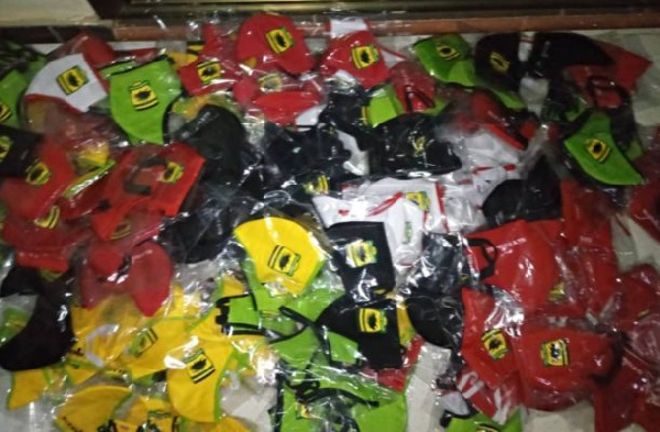 \'Angry\' Kotoko board summons strike over nose mask production