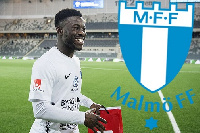Kingsley Sarfo could be jailed in Sweden