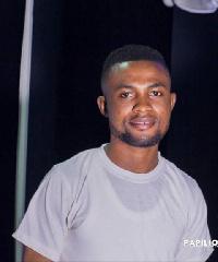 Issac Offei, aka, DJ Iyke