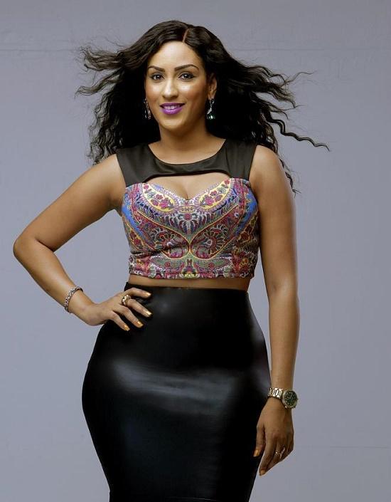 Juliet Ibrahim is the sexiest actress in Ghana! | Photos
