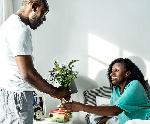 File Photo of a couple