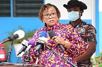 Hawa Koomson punishes Elmina fishermen indefinitely