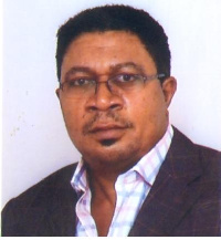 Carl Wilson, former Head of Port Security during President John Mills' reign