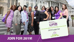World Lupus Day will emphasize education, special care and emotional support for persons with lupus