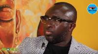 Former Black Stars striker Augustine Ahinful