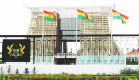 Handler of the Jubilee House account commented on Metro TV's Good Evening Ghana programme