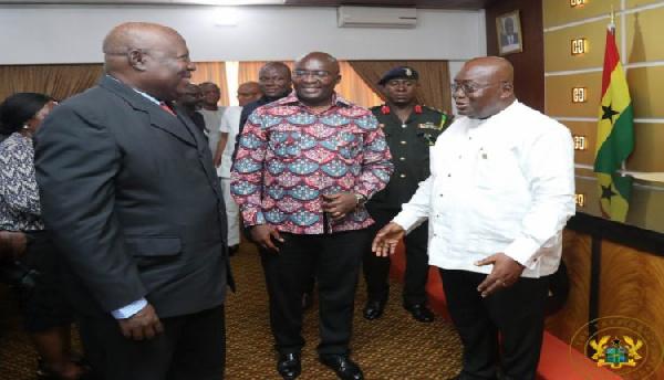 Special Prosecutor will 'be felt very soon' – Bawumia assures Ghanaians