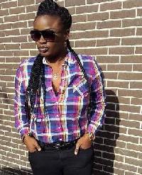 Jessica Opare Saforo, Citi FM's Programmes Manager